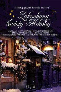 Zakochany swiety Mikolaj - Zakochany Święty Mikołaj
