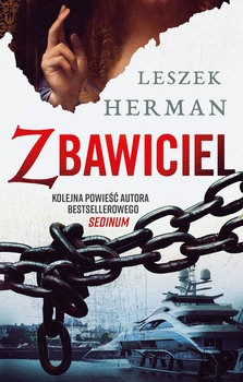 Zbawiciel - ZbawicielLeszek Herman