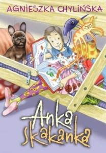 Anka Skakanka - Anka Skakanka Agnieszka Chylińska