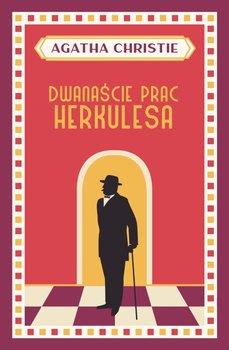 Dwanascie prac Herkulesa - Dwanaście prac HerkulesaChristie Agatha