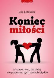 Koniec milosci - Koniec miłościLisa Letessier