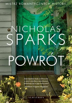 Powrot - PowrótNicholas Sparks