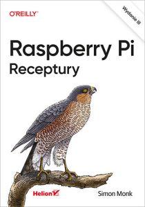 Raspberry Pi. Receptury - Raspberry Pi RecepturySimon Monk
