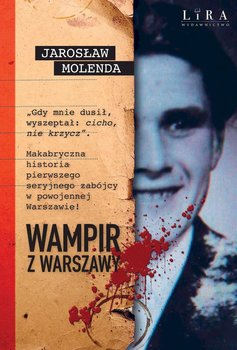 Wampir z Warszawy - Wampir z WarszawyJarosław Molenda