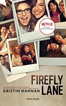 Firefly Lane - Firefly Lane edycja filmowaHannah Kristin