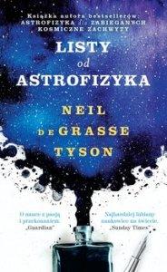 Listy od astrofizyka - Listy od astrofizykaNeil deGrasse Tyson