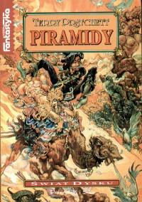 Piramidy - PiramidyTerry Pratchett