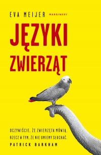 Jezyki zwierzat - Języki zwierzątEva Meijer