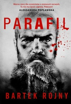 Parafil - ParafilBartek Rojny