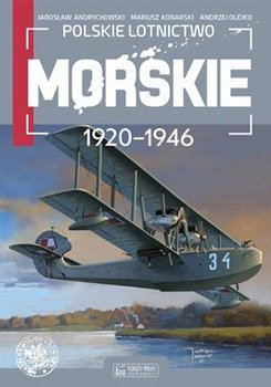 Polskie lotnictwo morskie - Polskie lotnictwo morskie 1920-1946