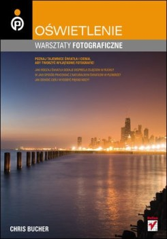 Oswietlenie - Oświetlenie Warsztaty fotograficzneChris Bucher