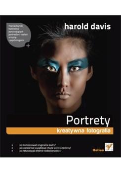 Portrety - Portrety Kreatywna fotografiaHarold Davis