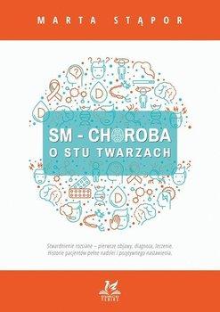 SM - SM - Choroba o stu twarzachMarta Stąpor