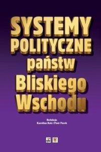 Systemy polityczne panstw Bliskiego Wschodu - Systemy polityczne państw Bliskiego Wschodu