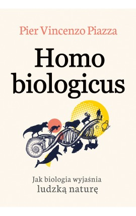 Homo Biologicus - Homo BiologicusPier-Vincenzo Piazza