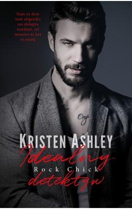 Idealny Detektyw - Idealny detektywKristen Ashley