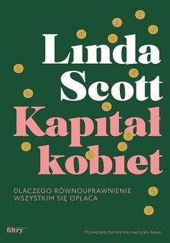 Kapital kobiet - Kapitał kobietLinda Scott