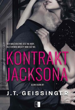 Kontrakt Jacksona - Kontrakt JacksonaJ T Geissinger