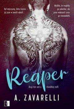 Reaper - ReaperA Zavarelli