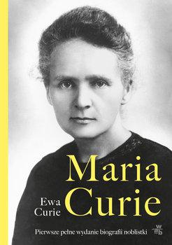 Maria Curie - Maria CurieEwa Curie