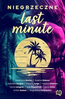 Niegrzeczne last minute - Niegrzeczne last minute