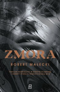 Zmora - ZmoraRobert Małecki