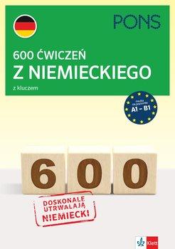 600 cwiczen z niemieckiego - 600 ćwiczeń z niemieckiego