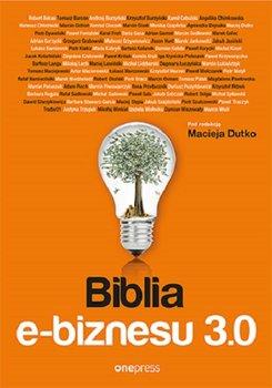 Biblia e biznesu 3.0 - Biblia e-biznesu 3.0