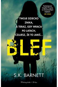Blef - BlefS K Barnett