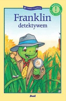 Franklin detektywem - Franklin detektywemPaulette Bourgeois