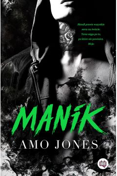 Manik - ManikAmo Jones