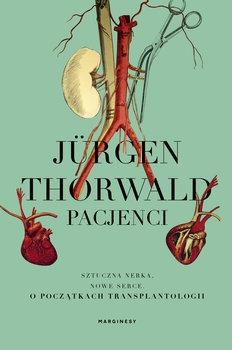 Pacjenci - PacjenciJürgen Thorwald