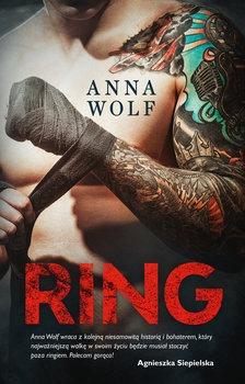 Ring - RingAnna Wolf