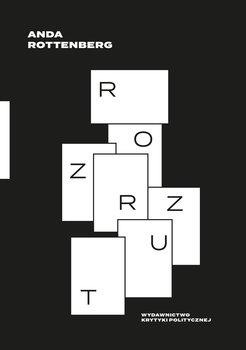 Rozrzut - RozrzutAnda Rottenberg