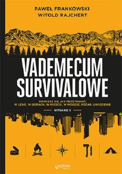 Vademecum survivalowe - Vademecum survivalowePaweł Frankowski