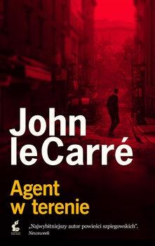 Agent w terenie - Agent w terenieJohn le Carré