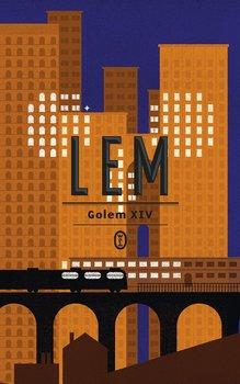 Golem XIV - Golem XIVStanisław Lem