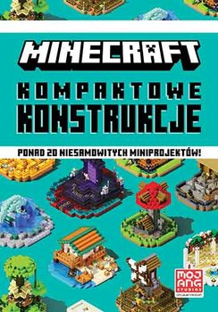 Minecraft - Minecraft Kompaktowe konstrukcje