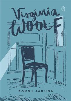 Pokoj Jakuba - Pokój JakubaVirginia Woolf