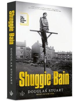 Shuggie Bain - Shuggie BainStuart Douglas