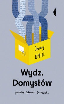 Wydz. Domyslow - Wydz DomysłówJenny Offill