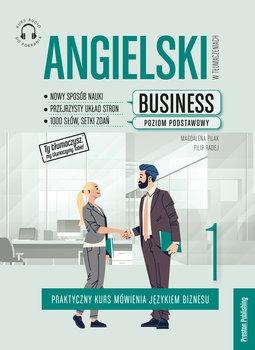 Angielski w tlumaczeniach - Angielski w tłumaczeniach Business Filak Magdalena Radej Filip