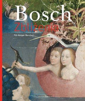 Bosch Zblizenia - Bosch ZbliżeniaTill-Holger Borchert