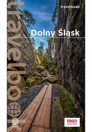Dolny slask Travelbook - Dolny Śląsk Travelbook