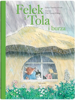 Felek i Tola i burza - Felek i Tola i burzaSylvia Vanden Heede