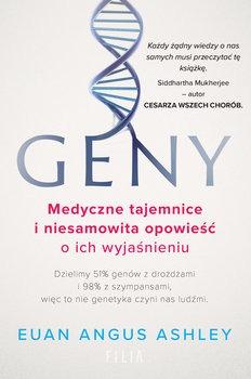 Geny - GenyAshley Euan Angus