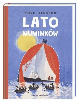 Lato Muminkow - Lato MuminkówTove Jansson