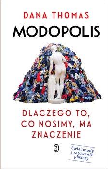 Modopolis - ModopolisDana Thomas