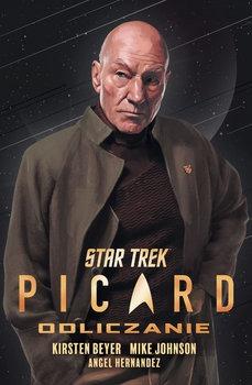 Picard Odliczanie Star Trek - Picard Odliczanie Star Trek