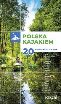 Polska kajakiem - Polska Kajakiem